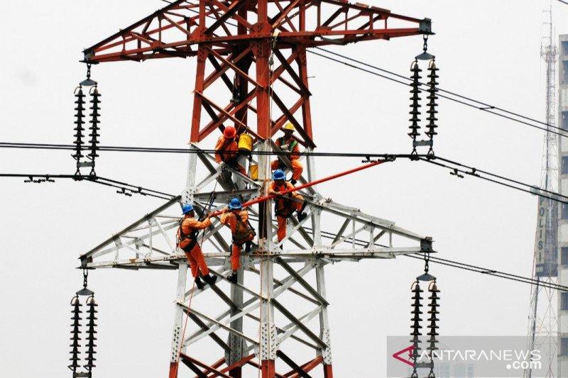 Efisiensi saat pandemi, PLN UP3 Bekasi raih pendapatan Rp1,3 triliun