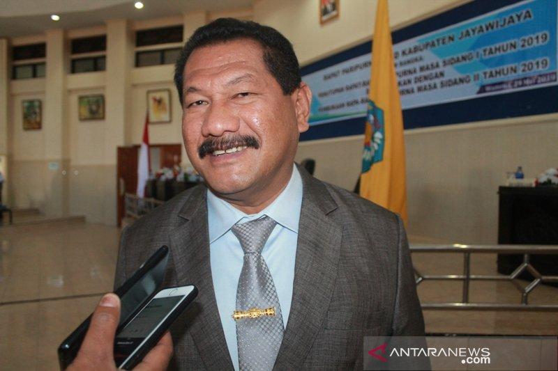 Bupati Jayawijaya segera evaluasi damkar usai kasus kebakaran
