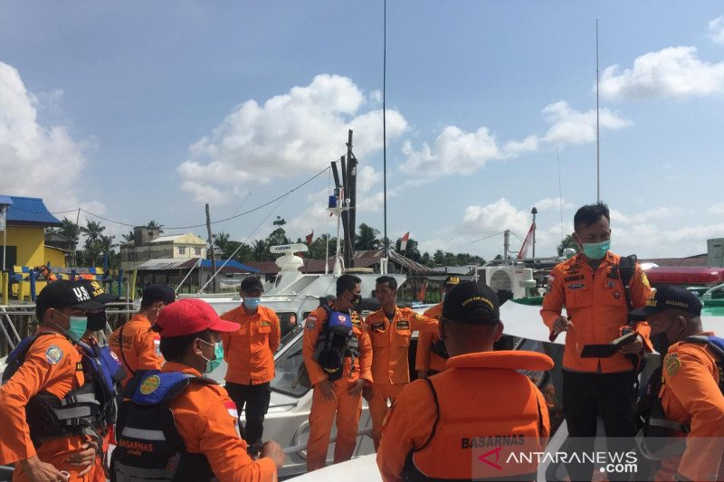 Tim SAR Gabungan temukan seluruh korban KM Wicly Jaya Sakti