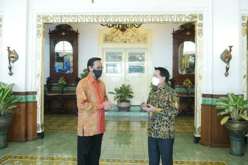 BSI migrasi 1,18 juta rekening perluas layanan di Jateng-Yogyakarta