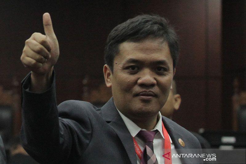 MKD DPR tidak menggelar sidang etik terkait Azis Syamsuddin