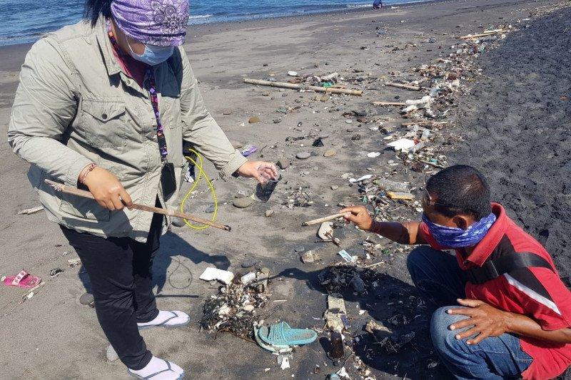 KKP ambil langkah responsif terkait tumpahan minyak di Pantai Saba
