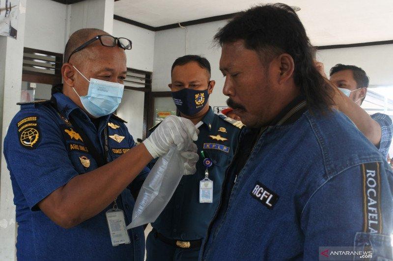 Kemarin, Nusa Dua contoh Work From Bali, lalu Pelni sediakan GeNose