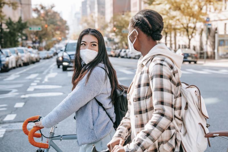 Dokter ingatkan dampak buruk polusi udara saat pandemi