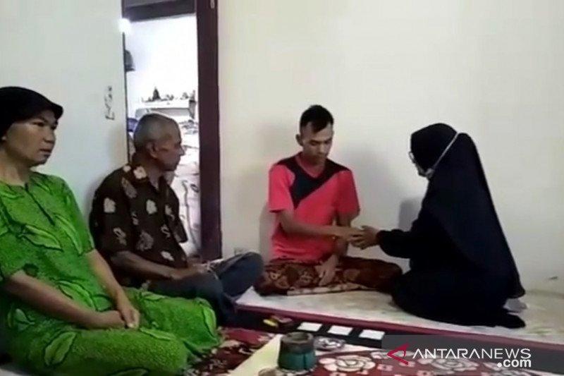 Berdamai, keluarga pengantin viral di Agam memaafkan jasa pelaminan