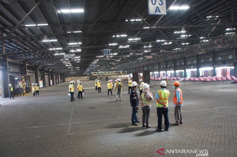Terminal Petikemas Surabaya terapkan layanan impor daring per 1 Juni