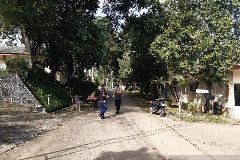 16 orang pencari suaka di Bintan Kepri tertular COVID-19