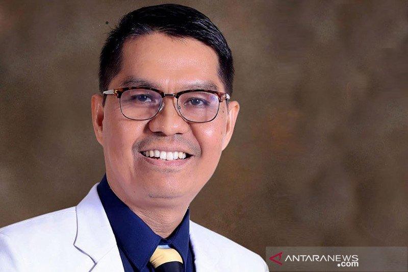Dokter Spesialis Paru ingatkan penderita asma untuk kelola stres