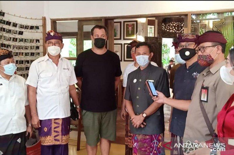 """Bali lirik potensi """"digital nomad"""" untuk geliatkan pariwisata"""