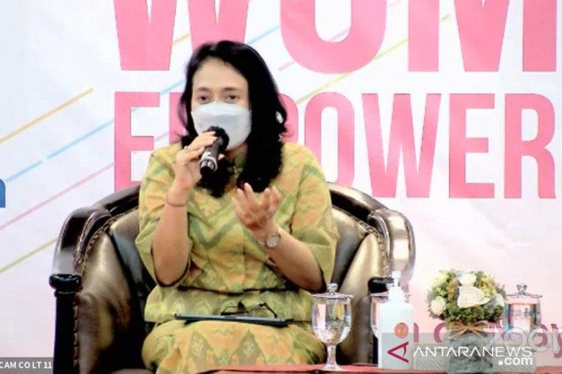 Menteri PPPA apresiasi perusahaan beri peluang perempuan jadi pemimpin