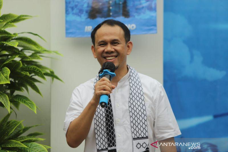 Gelora: ide pembubaran Israel harus dipikirkan komunitas internasional