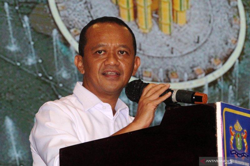 Bahlil: Presiden Jokowi naikkan target investasi, jadi Rp1.200 triliun