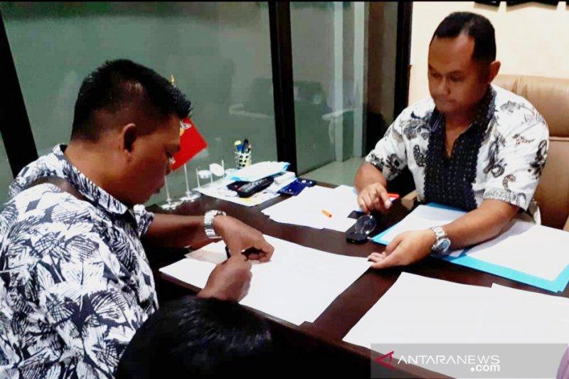 Polda NTB ungkap kasus penipuan jual beli tanah