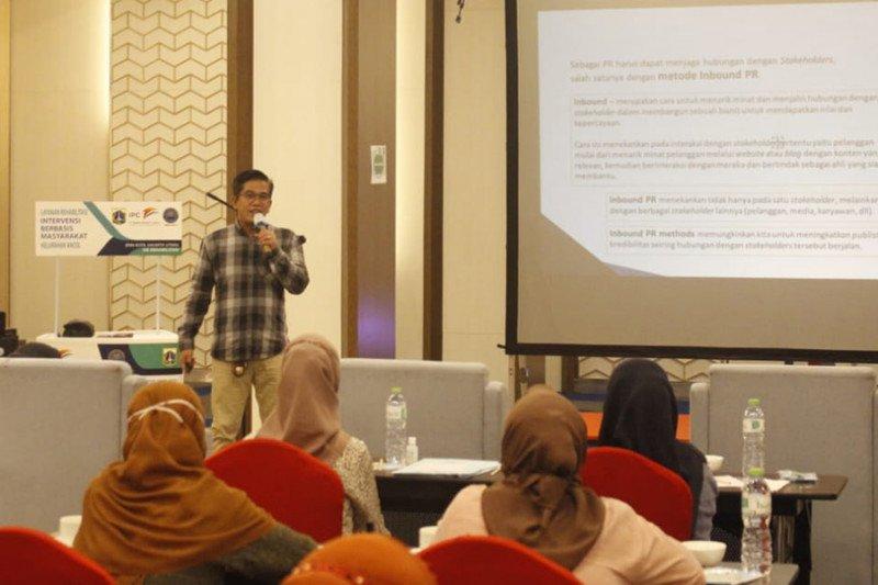 workshop ibm jakut