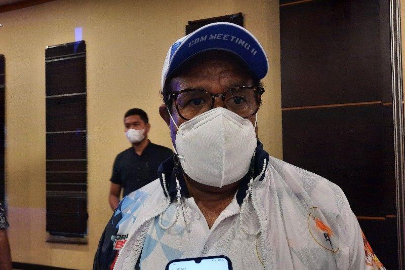 Pemprov Papua minta kabupaten/kota manfaatkan penerimaan calon bintara