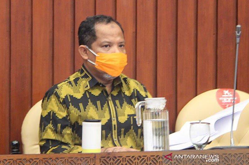 Anggota DPR: Anggaran sektor kelautan harus ditambah signifikan