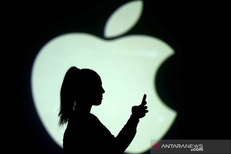 Apple ingin buat pengukur suhu lewat ponsel