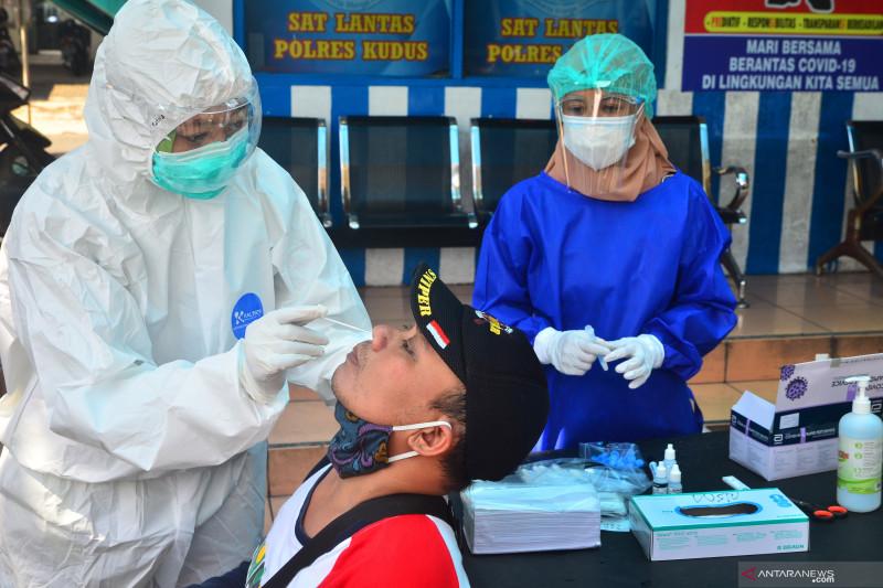 Pemerintah turunkan harga tes antigen