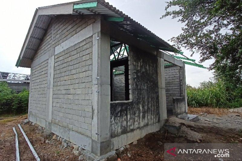 PUPR diminta percepat pembangunan huntap relokasi mandiri di Palu