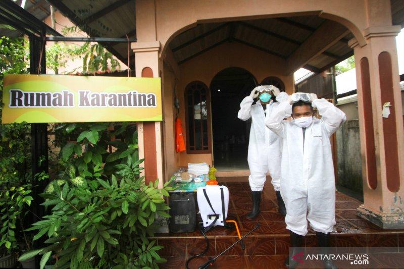 Jadikan karantina mandiri kebiasaan setelah bepergian selama pandemi