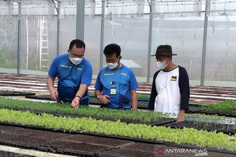 Mentan dan Menkop-UKM dorong program korporatisasi UMKM pertanian