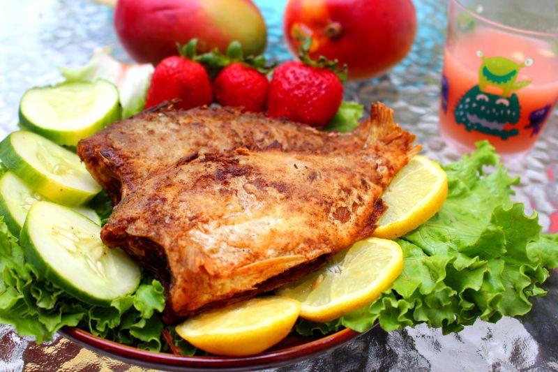 Jangan lupa protein dalam menu makan lansia