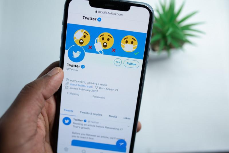 Twitter kembangkan fitur