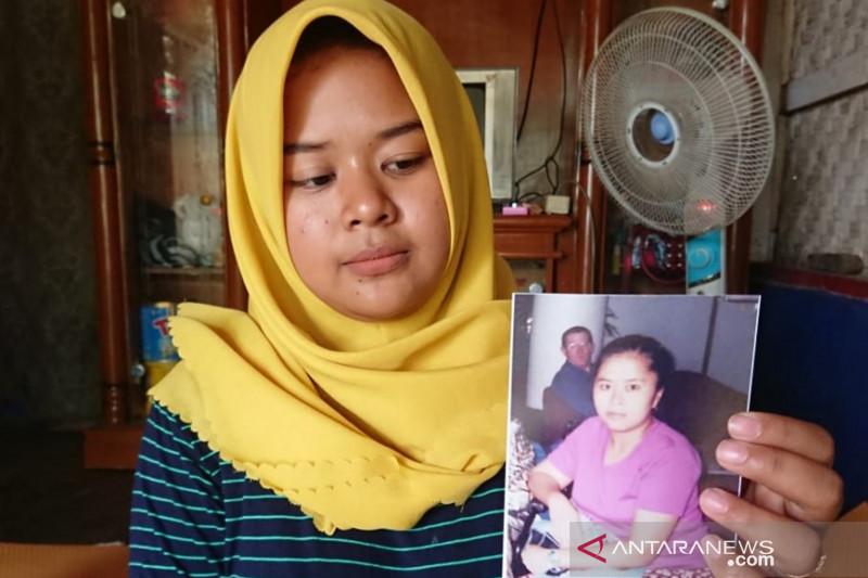 TKW asal Cianjur hilang kontak selama 17 tahun