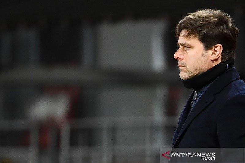 PSG akan sekuat tenaga halangi Madrid rayu Pochettino