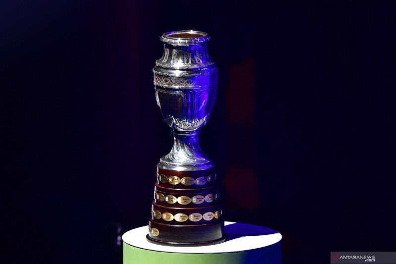 Karena COVID, Komisi Senat Brazil yakini Copa America harus ditunda