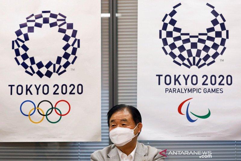 Ribuan relawan Olimpiade dilaporkan mundur