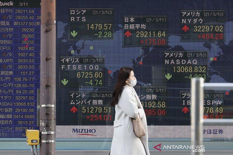 Saham Asia diduga akan reli untuk pekan ke-3, fokus data pekerjaan AS