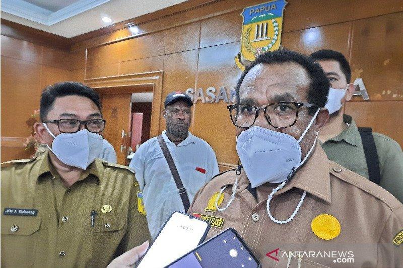 Pemprov Papua akan gelar upacara Hari Lahir Pancasila secara virtual