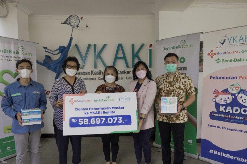 Good Doctor x Benihbaik.com x YKAKI Photo 1