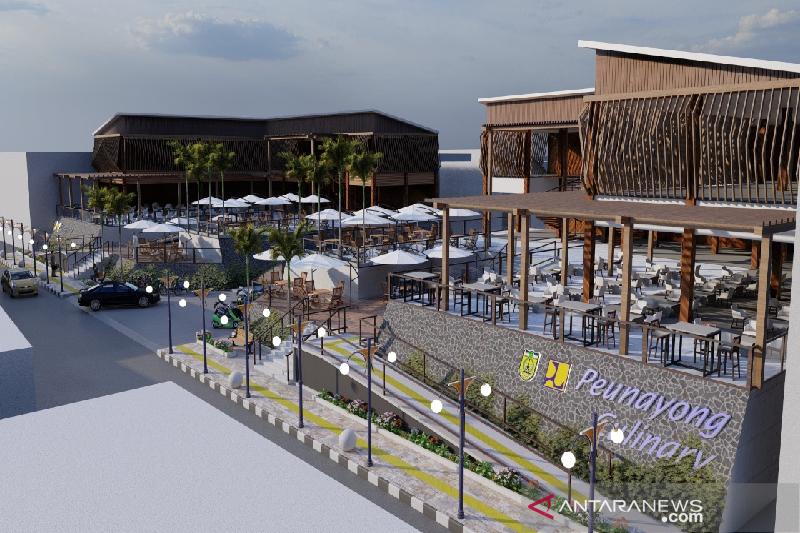 Mimpi Banda Aceh ingin miliki pusat wisata kuliner