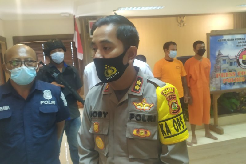 Oknum polisi di Bali dinonaktifkan diduga jadi bandar sabu-sabu