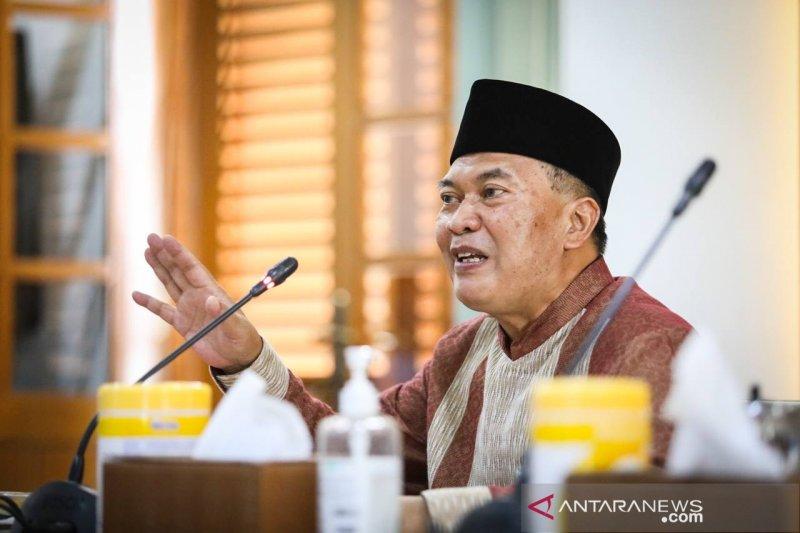 Libur Lebaran usai, Bandung buka tempat wisata mulai 2 Juni