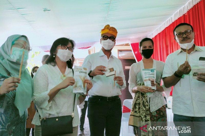 Kemenperin dukung daya saing IKM pangan Bali
