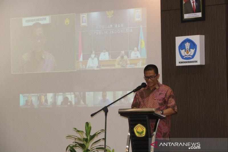 Universitas Jember berencana buka Program Studi Magister HAM