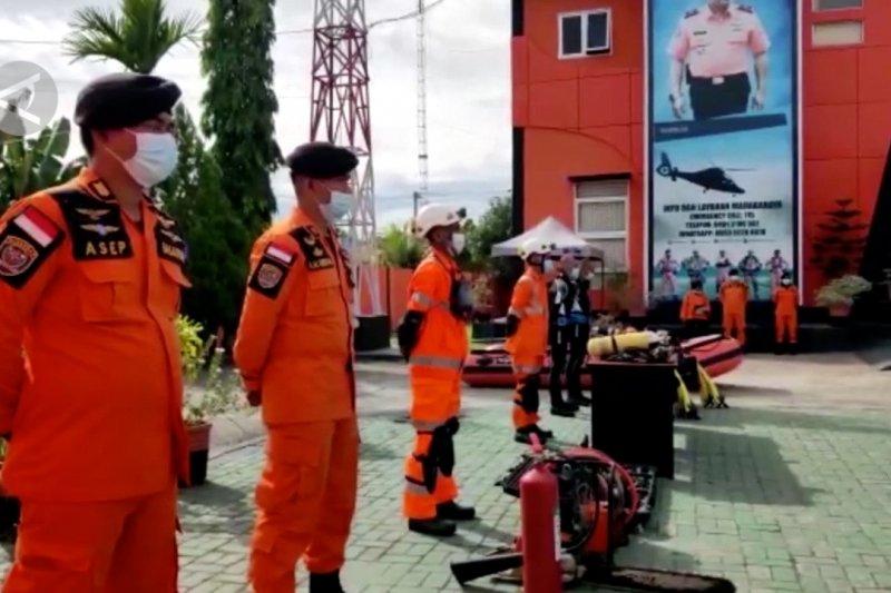 Basarnas Kendari terjunkan 118 personel siaga SAR khusus Lebaran
