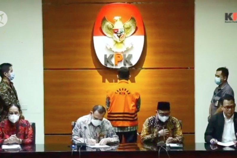 KPK tetapkan 6 tersangka korupsi Ditjen Pajak