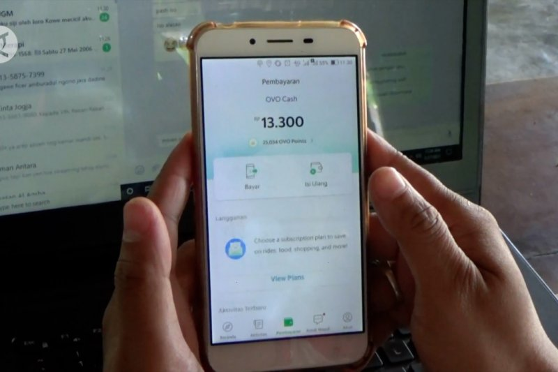 Meneropong fintech sebagai masa depan keuangan generasi milenial