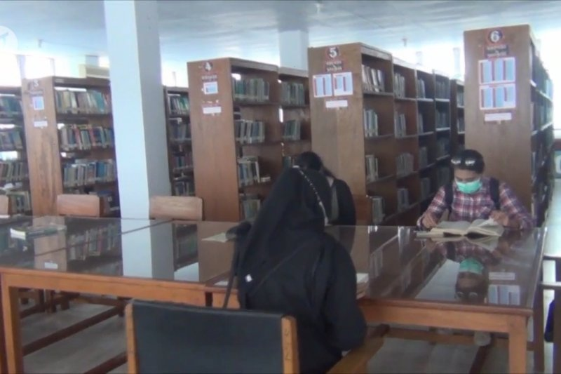 Tingkatkan minat baca, Pemprov Maluku gelar Lomba Perpustakaan