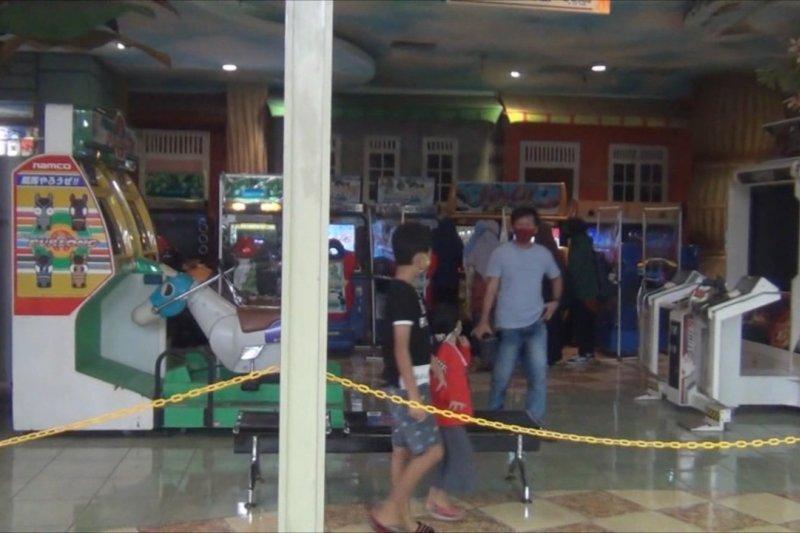 Pemulihan ekonomi, 14 tempat hiburan di Ambon beroperasi