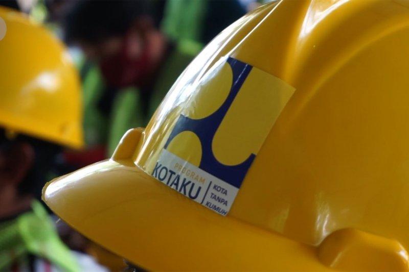 Pemkot Pekalongan luncurkan program padat karya Kementerian PUPR