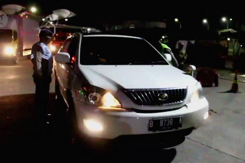 Hari pertama peniadaan mudik di Palembang dan Cirebon