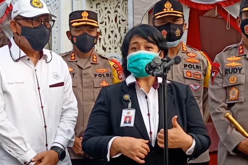 Kompolnas apresiasi penyekatan terintegrasi oleh Polda Banten