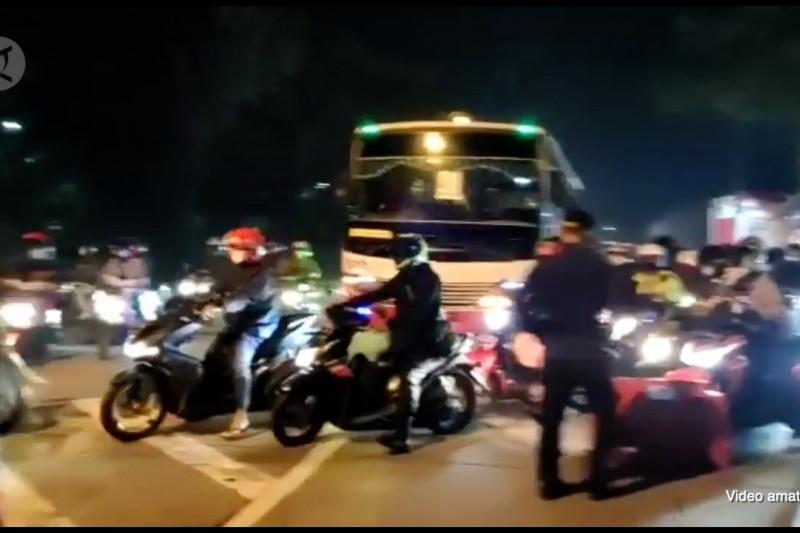 Tanggapi video viral, Kapolda Jabar tambah personel dan siaga 24 jam