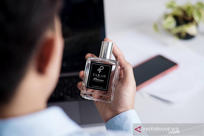 Bisnis parfum lokal mulai berkembang terdukung Gernas BBI