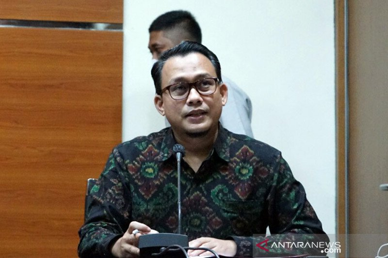 KPK dalami pengurusan jatah kuota rokok kasus cukai di Bintan